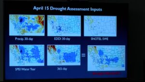MT Ag Drought Report