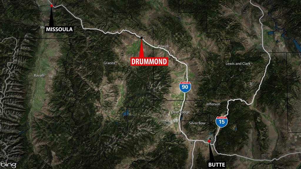 16-year-old Helena girl dies in Granite County crash