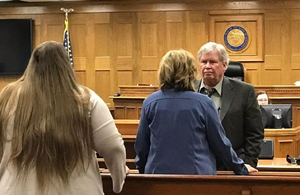 State arguing against more time for Florence doctor's appeal